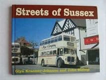 ISBN 9780711031357 Streets of Sussex